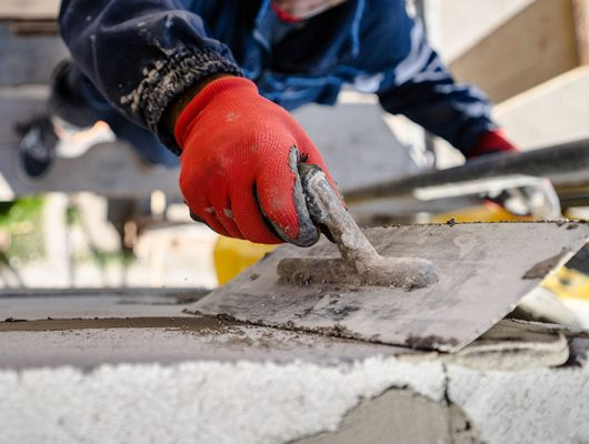 retaining wall repair san francisco